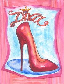 High Heels Diva von Petra E. Thoss