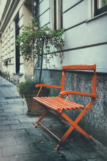 Sidewalk 4480 von Mario Fichtner