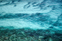 Just Blue von Salvatore Russolillo