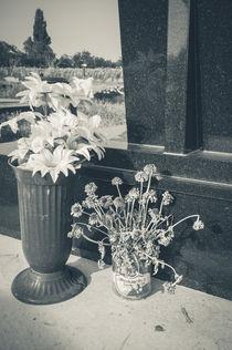 Trauer von Christina Beyer