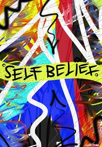 Self Belief by Vincent J. Newman