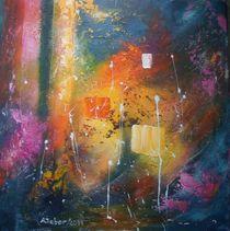 Space von Anna Tabor