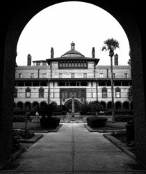 Flagler College by O.L.Sanders Photography