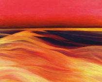 Deserto rosso von Ilgvars Rauda