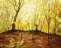 Autumn Light II von Ilgvars Rauda