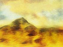 Amber Mountains von Ilgvars Rauda