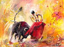 Unbroken Spirit von Miki de Goodaboom