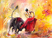Unbroken Spirit by Miki de Goodaboom