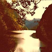 Der Fluss by Lam em