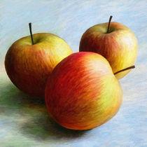 Apples by Ilgvars Rauda