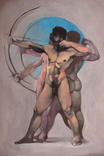 The Archers von Jakub Godziszewski