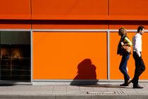 Business as usual by Bastian  Kienitz