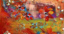 flowers journey von claudiag