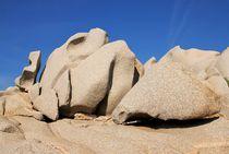 Steinkunst von Bruno Schmidiger