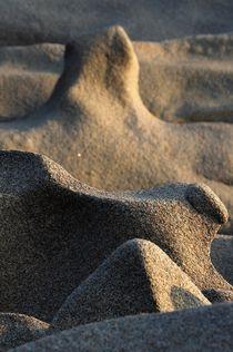 Steinkunst by Bruno Schmidiger