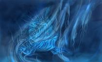 Creature 2 by zvezdochka