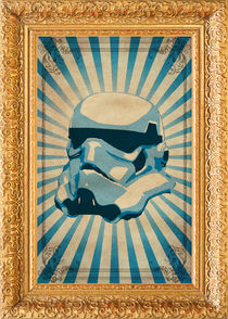 The trooper by durro