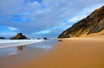 Praia de Castelejo von suit106
