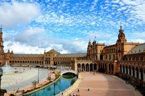 Plaza de España by suit106