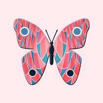 Butterfly by Gaspar Avila