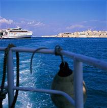 MALTA. Bootsfahrt durch die Häfen von Valletta_2 von li-lu