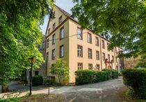 Schloss Dhaun-Heimvolkshochschule von Erhard Hess