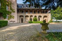 Schloss Dhaun-Heim-VHS 31 von Erhard Hess
