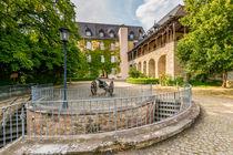 Schloss Dhaun 46 by Erhard Hess
