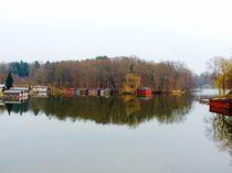 Bootshäuser by detiart