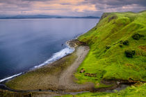 Isle of Skye by Víctor Bautista