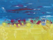 4 Jahreszeiten - Sommer von Michael Ladenthin