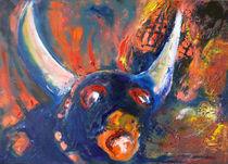 Feuerteufel von Michael Ladenthin