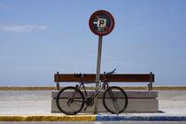 bicycle - umgestiegen von Do Behm
