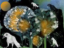 ..crows' wood.. by ingkacharters