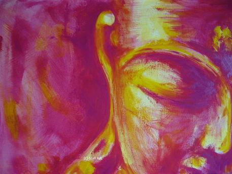Buddha-magenta-yellow-70-50