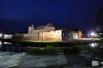 Fagaras Fortress von Sorin Lazar Photography