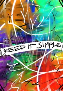 Keep It Simple von Vincent J. Newman