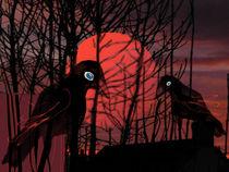 ..crows at dawn.. von ingkacharters