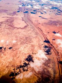 On Sky Seeing the Desert by Mauricio Santana