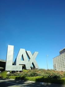 LAX von Mauricio Santana