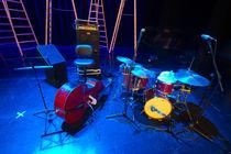 Instruments von Mauricio Santana