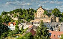Schloss Dhaun 20 von Erhard Hess