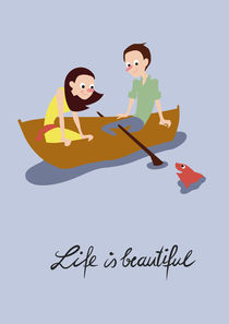 Lifeis-boat