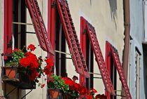 Altstadt Brixen... 2 von loewenherz-artwork