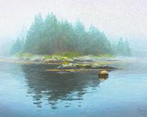 Misty by Ilgvars Rauda