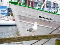 Bernstein by detiart