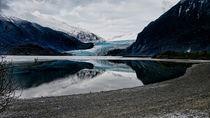 Mendenhall Glacier von Amber D Hathaway Photography