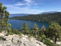 Lake Cascade In South Lake Tahoe von agrofilms