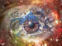 Ein Augenblick im Universum by Norbert Hergl