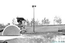 In the Air! von Dan Richards